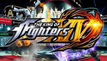 compare e compre The King of Fighters XIV