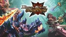 compare e compre Monster Hunter Generations