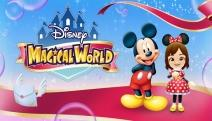 compare e compre Disney Magical World