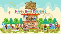 compare e compre Animal Crossing: Happy Home Designer