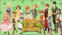compare e compre STORY OF SEASONS