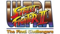 compare e compre Ultra Street Fighter II: The Final Challengers