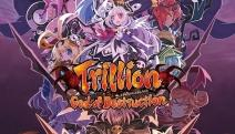 compare e compre Trillion: God of Destruction