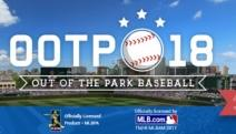 compare e compre Out of the Park Baseball 18