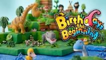 compare e compre Birthdays the Beginning