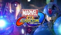 compare e compre Marvel vs. Capcom: Infinite