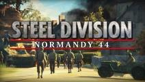 compare e compre Steel Division: Normandy 44