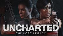 compare e compre Uncharted: The Lost Legacy