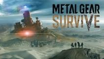 compare e compre Metal Gear Survive