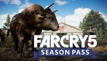 compare e compre Far Cry 5 - Season Pass