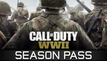 compare e compre Call of Duty WWII - Season Pass