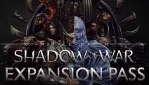 compare e compre Middle-earth: Shadow of War - Expansion Pass