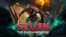 compare e compre Seven: The Days Long Gone