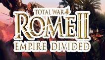 compare e compre Total War : Rome II - Empire Divided
