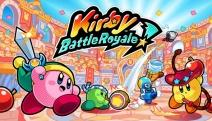 compare e compre Kirby Battle Royale