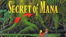 compare e compre Secret of Mana
