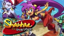 compare e compre Shantae and the Pirate's Curse