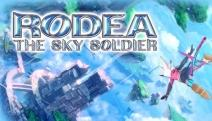 compare e compre Rodea The Sky Soldier