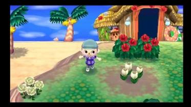 Animal Crossing : New Leaf imagem