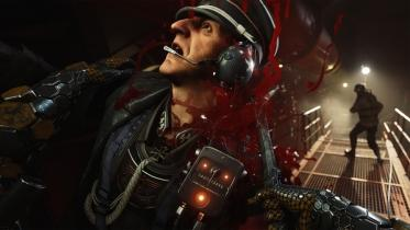 Wolfenstein 2 The New Colossus imagem