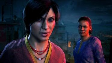 Uncharted: The Lost Legacy imagem