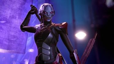XCOM 2: War of the Chosen imagem