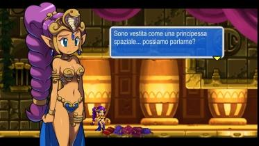 Shantae and the Pirate's Curse imagem