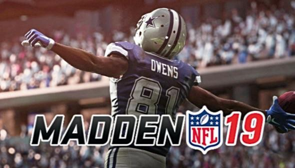 Compre Madden NFL 19 chave do CD  27b0473d58f