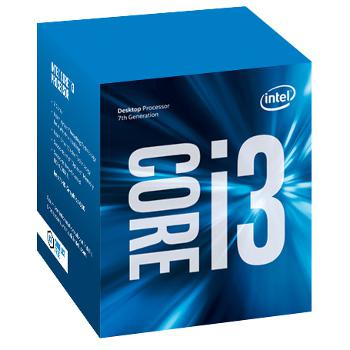 Intel Core i3 7300T (3.5 Ghz)