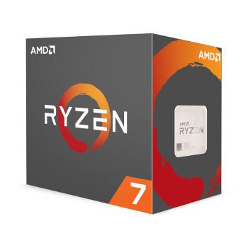 AMD Ryzen 7 1800X (3.60 GHz)